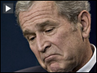 Bush's Shrinking World: George W. Bush Cancels Europe Trip as Human Rights Lawyers Threaten Legal Action over Torture