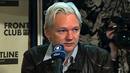 Assange-button