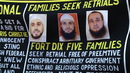 Fort Dix Five: Prosecuted by Christie, Muslim Brothers Get Rare Day in Court in FBI Entrapment Case