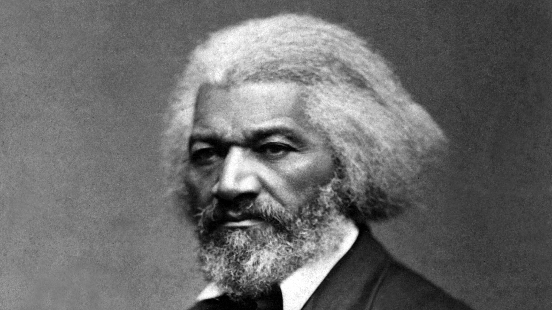 """""""What to the Slave is 4th of July?"""": James Earl Jones Reads Frederick Douglass' Historic Speech"""