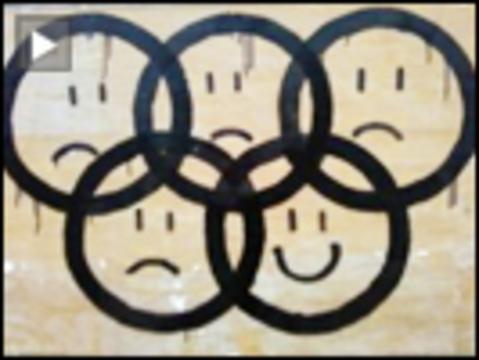 Mate olympic democracynow