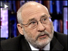 Nobel Laureate Joseph Stiglitz: Foreclosure Moratorium, Government Stimulus Needed to Revive US Economy