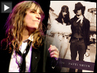 Punk Rock Legend Patti Smith Wins National Book Award for Memoir _Just Kids_