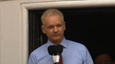 End the WikiLeaks Witch Hunt: Julian Assange's Full Address from the Ecuadorean Embassy