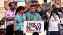 Rally for Citizenship: Tens of Thousands Flood Capitol Hill in Massive Call for Humane Reform