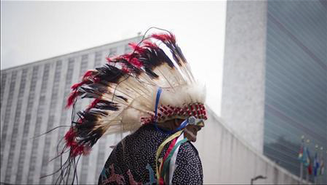 Seattle Marks Indigenous Peoples' Day Amid Calls to End ...