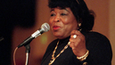 Betty Shabazz, Widow of African-American Civil Rights Leader Malcolm X, Dies at 61