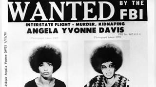 Seg fbi wanted angeladavis 1