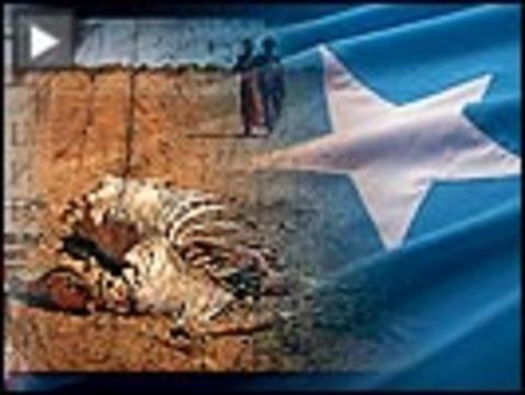 Somalia play