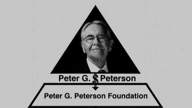 Peterson pyramid