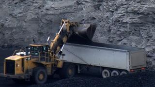 S5 coal shoveling
