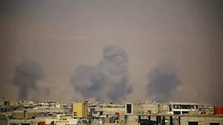 s1 syria war