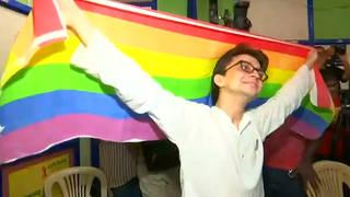 Seg india ruling celebrate