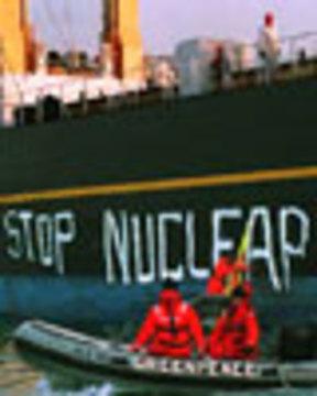 Stopnuclear
