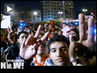 Exclusive Video: Protesters in Tahrir Square Voice Outrage After Mubarak Defiantly Refuses to Step Down