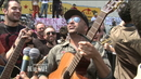 "Guitarist, Activist Tom Morello: ""Music Can Help Steel the Backbone of Those in the Struggle"""