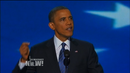 Obama Accepts Democratic Nomination for Re-Election with Appeal for More Time to Bring Change