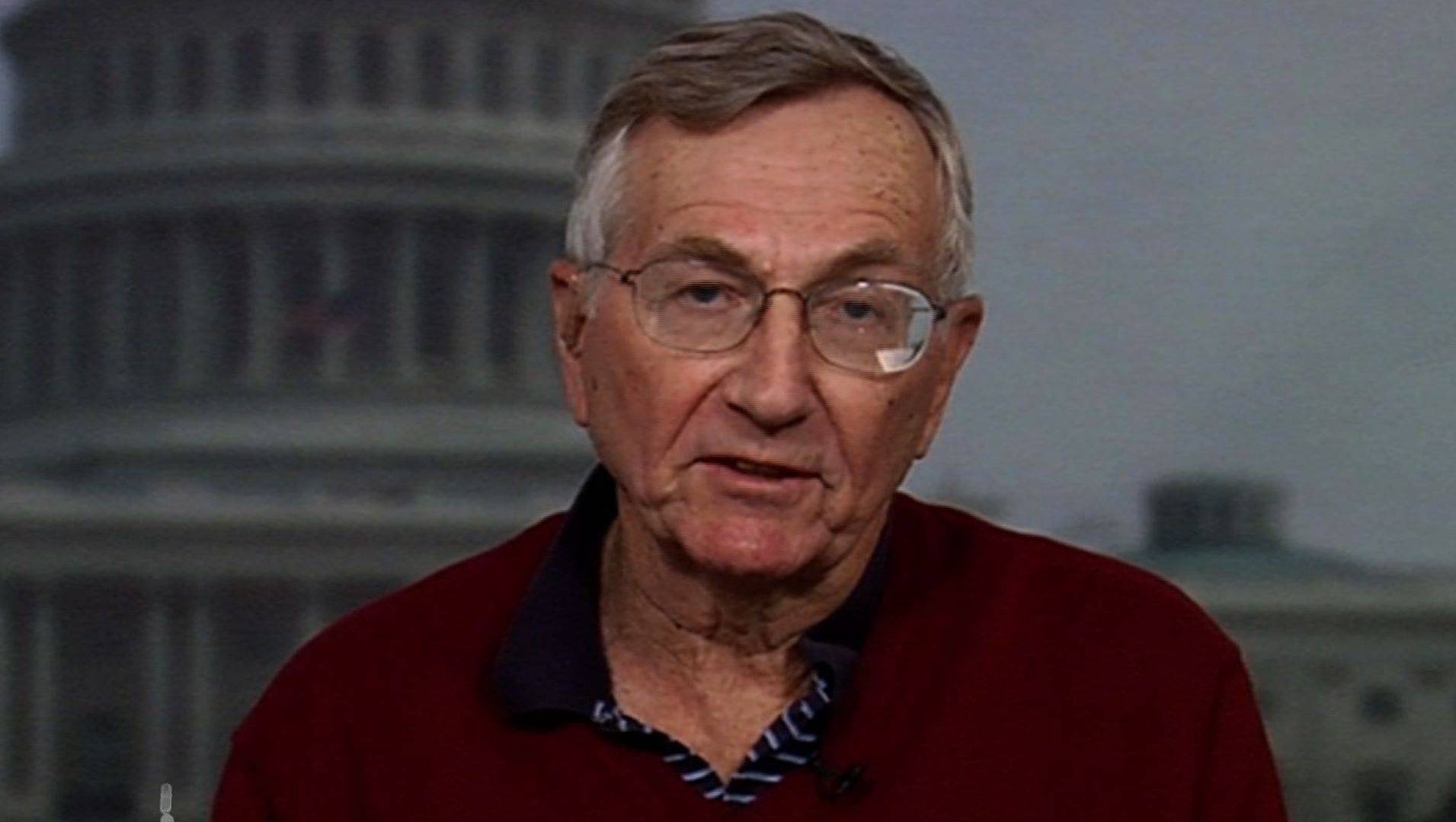 Image result for seymour hersh