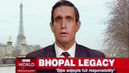 Yes Men Hoax on BBC Reminds World of Dow Chemical's Refusal to Take Responsibility for Bhopal Disaster