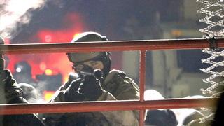 S07 dakota police shooting
