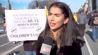 S3 march for our lives dc2