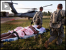 "Bill Quigley: ""Disgraceful"" Suspension of Medical Evacuations Captures US Indifference to Magnitude of Haitian Suffering"