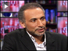 Once-Banned Muslim Scholar Tariq Ramadan on His First Visit to US in Six Years, President Obama and Why Muslims Should Make Their Voices Heard
