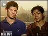 "Live from Cairo: Democracy Now!'s Sharif Abdel Kouddous and Anjali Kamat on Egypt's ""Farewell Friday"""