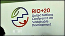 Failed Pledges, Weak Draft Lower Hopes for Rio+20 U.N. Conference on Sustainable Development in Brazil