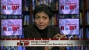Democracy Now! Correspondent Anjali Kamat on Reporting the Revolutions in Egypt and Libya