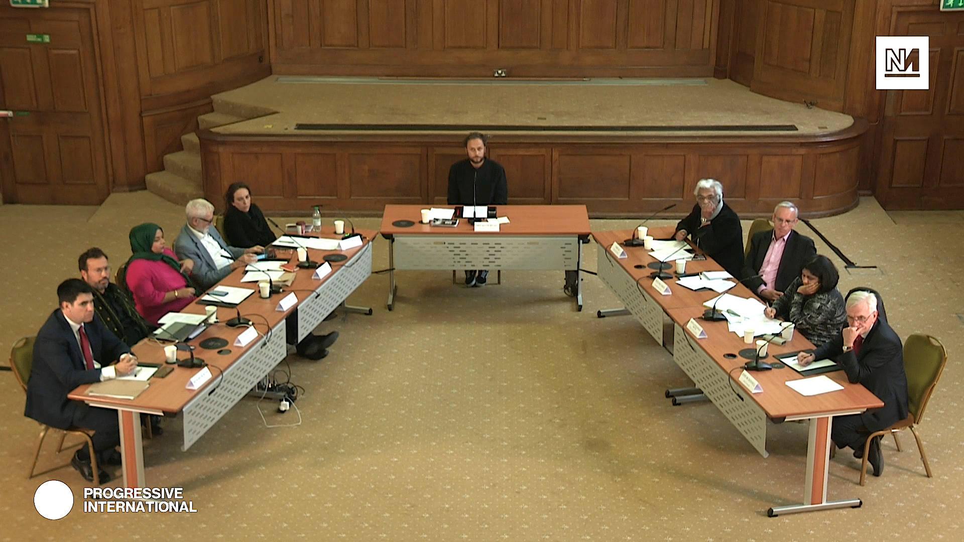 Seg3 belmarsh tribunal 1