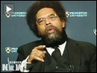 "Cornel West on Charles Rangel, Bush & Kanye West, and Why Obama Admin ""Seems to Have Very Little Concern for Poor People"""