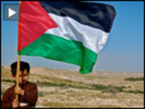 Palestine state web