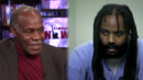 Exclusive: Mumia Abu-Jamal and Danny Glover Speak to Each Other for First Time Ever on Democracy Now