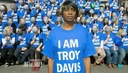 Martina Correia, 1967-2011: Led Struggle to Save Brother Troy Davis' Life as She Fought for Her Own