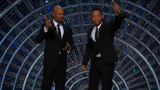 Seg1 common john legend oscars selma glory blacklivesmatter