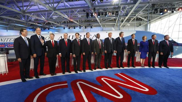 Candidates new