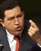Chavez Accuses Opposition of Conspiracy and Fraud