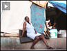 Haiti-camp
