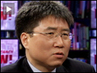 "Economist Ha-Joon Chang on Currency Wars, the G20, and Why ""There's No Such Thing as a Free Market"""