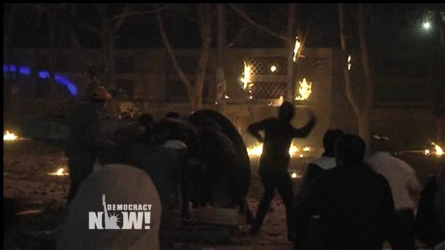Morsi clashes opt2