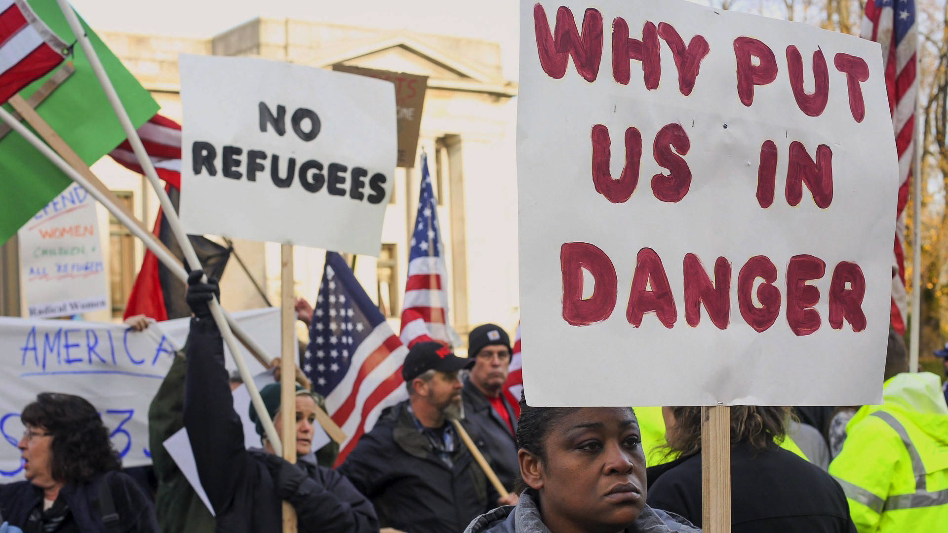 Image Result For People Detained Immigration