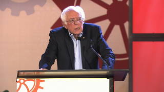 Hs2 bernie summit
