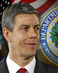 Obama's Choice for Education Secretary, Arne Duncan, Seen as Compromise Between Divided Strands