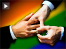 Gay marriage ny
