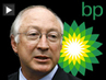 Government Exempted BP from Environmental Review