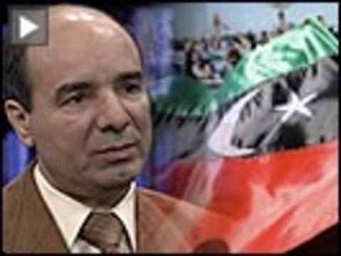 Libya ambassador