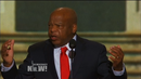 Rep. John Lewis, Civil Rights Icon, on Re-Electing Obama and Fighting to Protect the Vote
