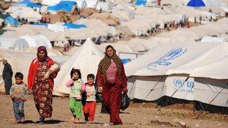 Syria refugees1