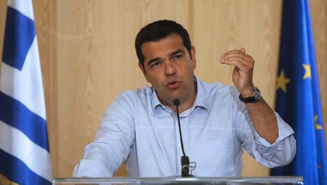 Buttons tsipras 2